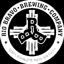 rio bravo logo white